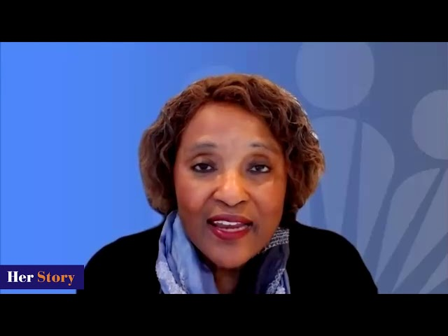She Believed in Me | Ruth Williams-Brinkley, Kaiser Foundation Health Plan