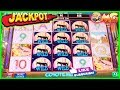 🎰 AMAZING WILDS LINE HIT 🎰 JACKPOT HANDPAY 🐈 CAT'S 💲 COYOTE MOON HIGH LIMIT BETS