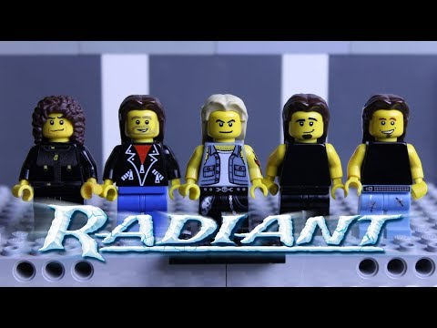RADIANT - You Rock (Lyric Video) Mp3