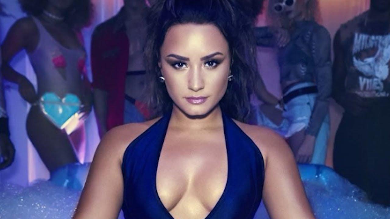 Demi Lovato New Song Drops Tonight At Midnight