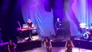 TARJA - Tutankhamen / Ever Dream / The Riddler / Slaying the Dreamer -(Nightwish) Barcelona 06/11/16