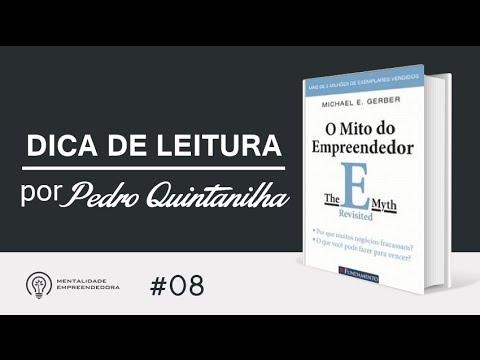 o-mito-do-empreendedor---dica-de-leitura-#08