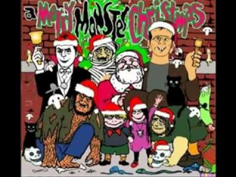 Monster Holiday - Lon Chaney Jr.