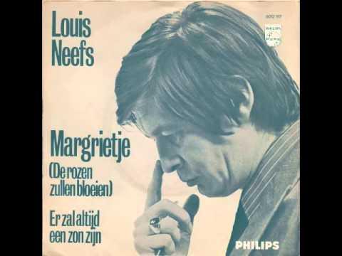 Louis Neefs Margrietje (De Rozen Zullen Bloeien)