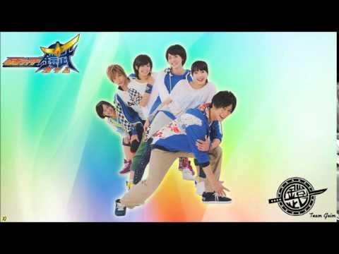 TEPPEN STAR (Riders Dance Edit.) Kamen Rider Gaim Dance Theme
