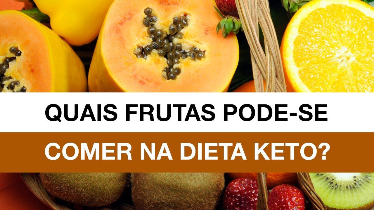 dieta keto comer fruta