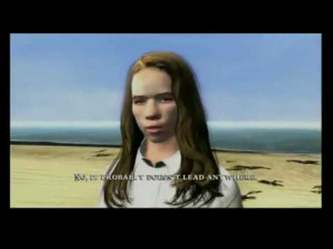PS2 The Chronicles of Narnia: Prince Caspian Ruins of Cair Paravel
