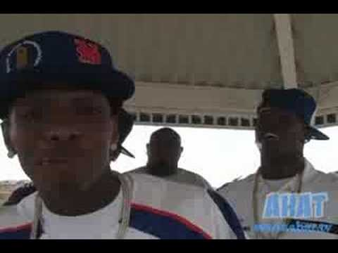 Las Vegas Rap/HipHop music, Mixtape Video Vol. 1, AHAT