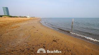 beach Jesolo Pineta, Lido di Jesolo, Italy