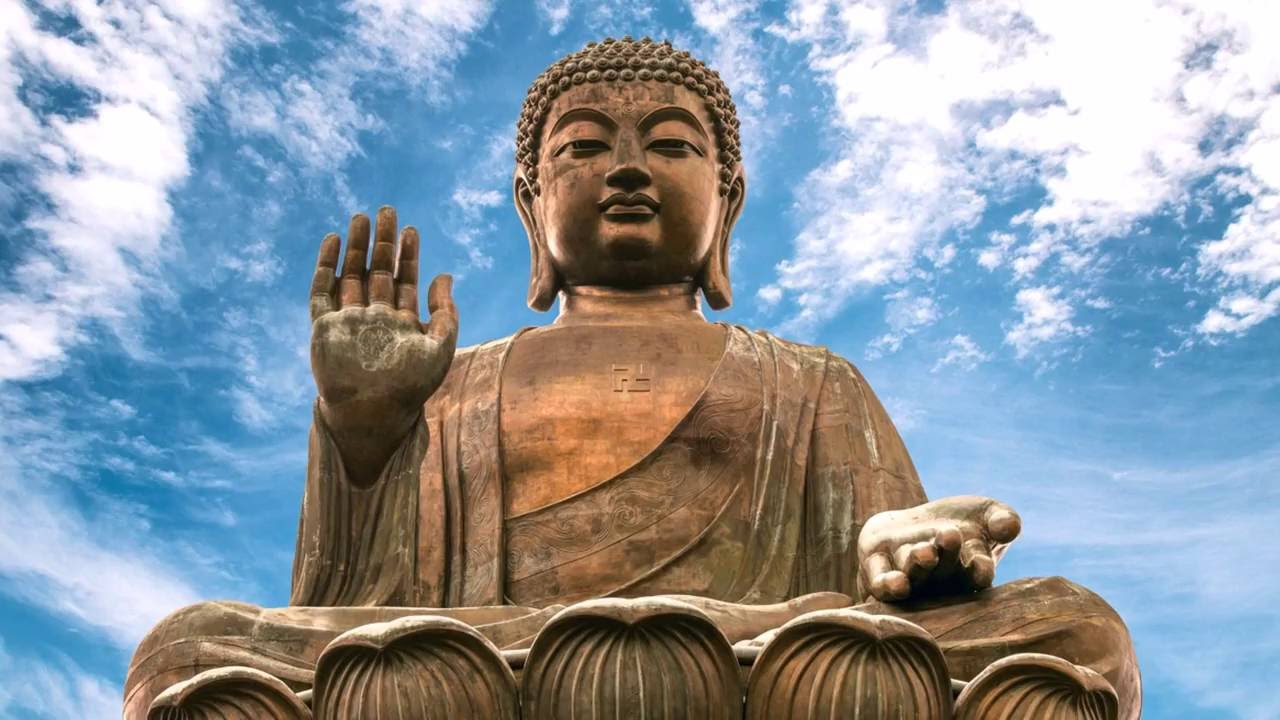 Mantra of Amitabha Buddha - YouTube
