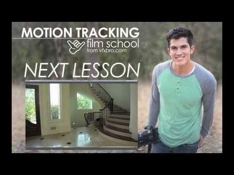 Motion Tracking Film School