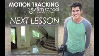 Motion Tracking Film School