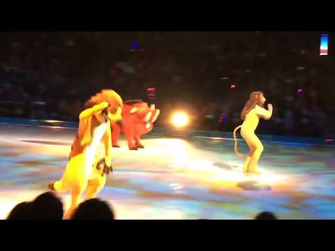 The Lion King-Hakuna Matata(Disney Celebrates 100 Years Of Magic 2016)