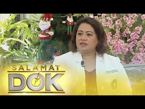 Salamat Dok: Causes And Symptoms Of Heart Attack