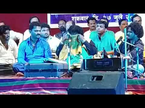 Bhim Geet Tula Dev Mhanav Ki Bhimrao Mhanav By Anand Shinde