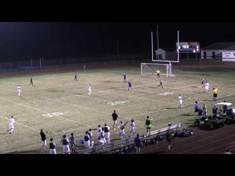 Kent Island Varsity Soccer 2016 vs Stephen Decatur - Part 2