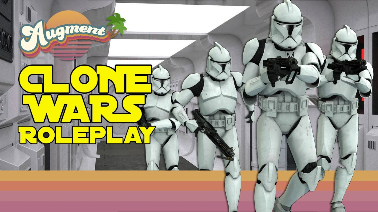 Gmod Star Wars RP - 40 DOOM!!! - Funny Moments - YouTube