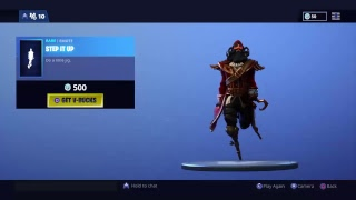 New helicopter and new starter pack new skins ST. Patrick event FORTNITE season8 ep52