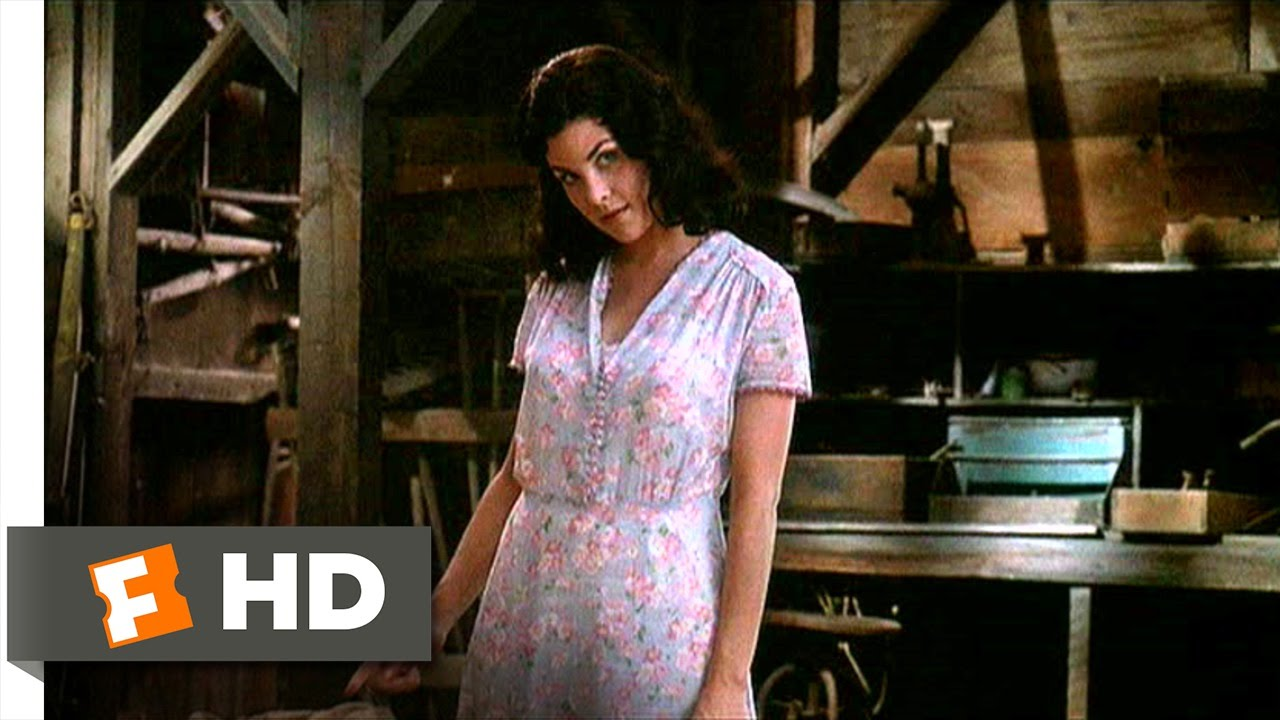 of mice and men movie clip curley s wife seduces george of mice and men 3 10 movie clip curley s wife seduces george 1992 hd