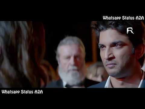 Meri Dua Tu Sunle Zara | Raabta | Armaan Malik | Sushant Singh Rajput & Kriti Sanon