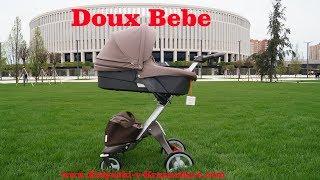 Детская Коляска Doux Bebe   v4