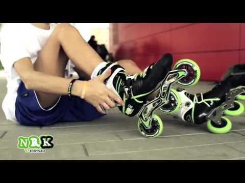 464b2038ace Fila Skates | Freeskate Reel 2016 - YouTube