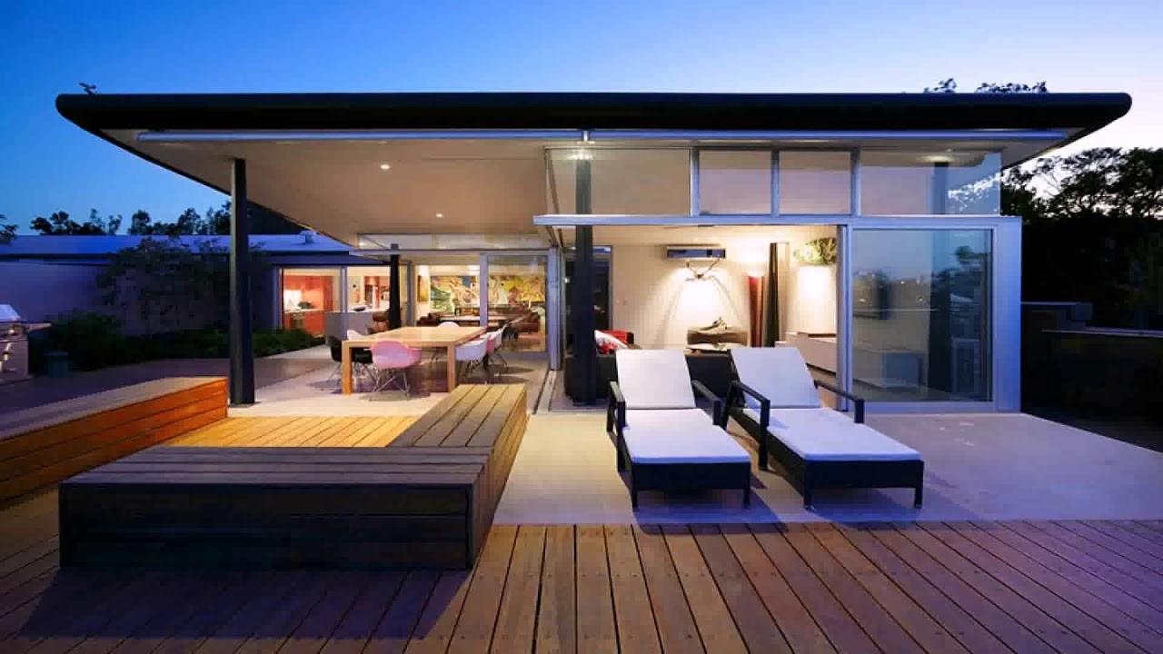 modern house design inside