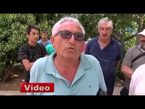 İstanbul Boğazında can pazarı kamerada