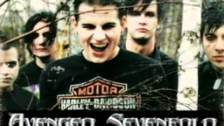 Avenged Sevenfold Seize The day drumless track
