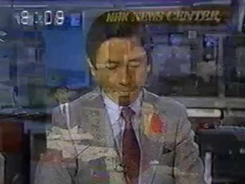 1983/10/03 NHKにて - YouTube