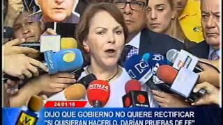 El Imparcial Noticiero Venevisión sábado 25 de enero de 2016 11:45 am