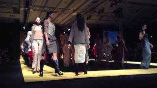 Philippine Fashion Week Holiday 2013 Thumbnail