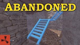 Abandoned - [Rust]