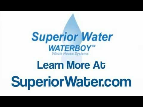 Home Water System - Superior Water