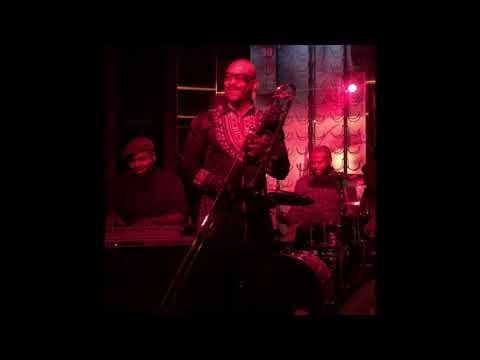 Buff Dillard Live At Roc's Jazz Bar