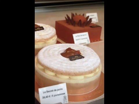 la Pâtisserie c'est de L'art  2010