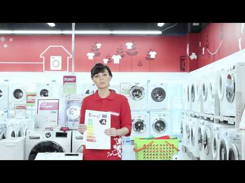 Как выбрать стиральную машину? Купить стиральную машину