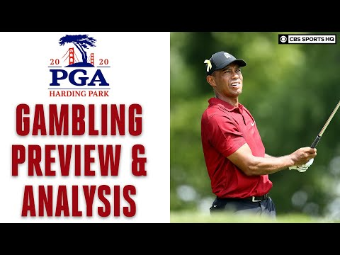 PGA Championship Preview: Expectations for Tiger Woods, Justin Thomas, Rory McIlroy | CBS Sports HQ