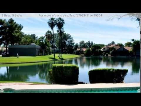 $320,000 - 2257 W KIOWA Circle, Mesa, AZ 85202