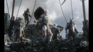 Битва под горой/Хоббит: Битва пяти воинств (2014)