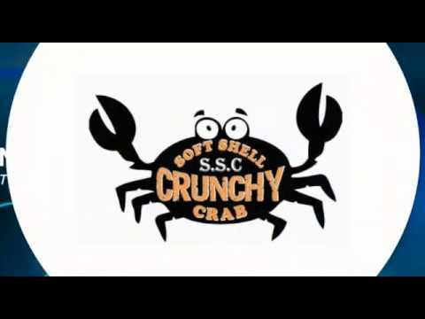 cara-bersihkan-ketam-kulit-lembut-/-soft-shell-crab