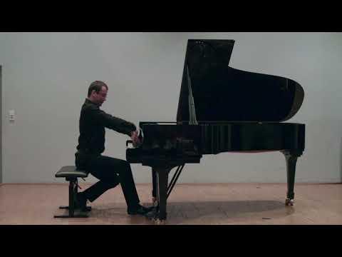 S. Rachmaninov Prelude op.3 No 2 cis-moll Alexander Stepanov (piano)
