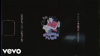 Pee Wee Gaskins - Summer Fling (Official Lyric Video)
