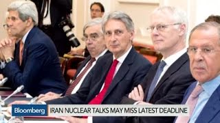 What an Iran Deal Would Mean for Oil Prices