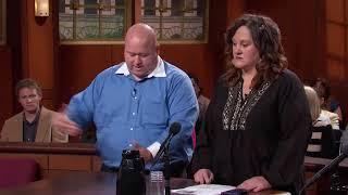 judge judy 2017 Judge Judy Martinez Gonzalez vs Maiden