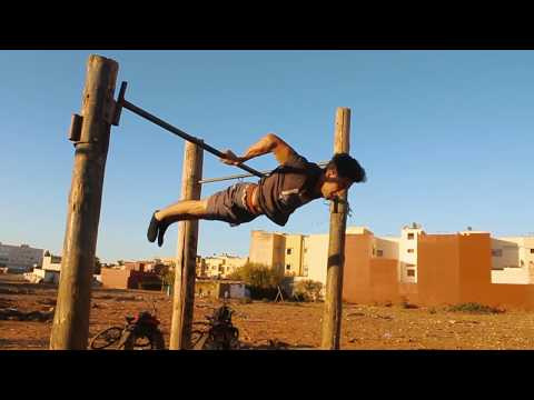 STREET WORKOUT TRAININGS 2017 [TEMARA CITY™]