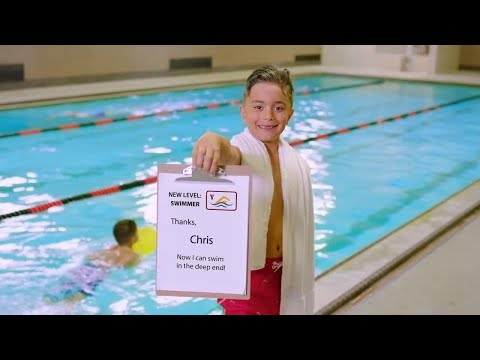 YMCA Hamilton - Thank You! Personalized Video