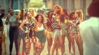 Gülşen / 2015 - Bangır Bangır (Serkan Demirel Mix) Music Video Video