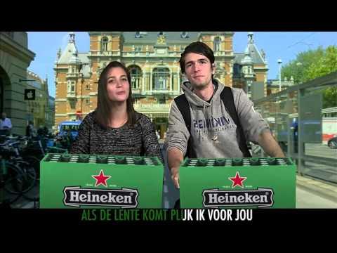 Heineken Experience Karaoke