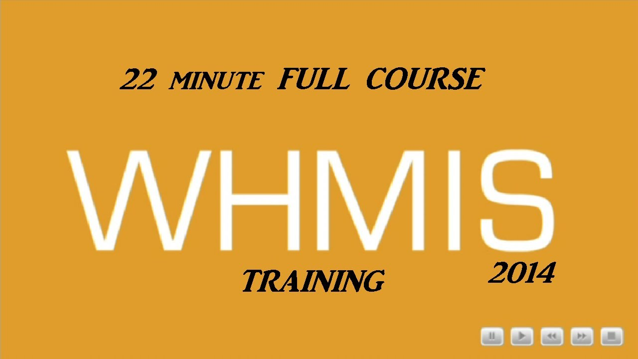 Fastest 2016 WHMIS Course (Complete) 22mins - YouTube math worksheets, alphabet worksheets, free worksheets, printable worksheets, grade worksheets, and worksheets Whmis Worksheet 2 720 x 1280